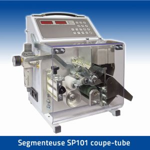 Segmenteuse SP101 coupe-tube
