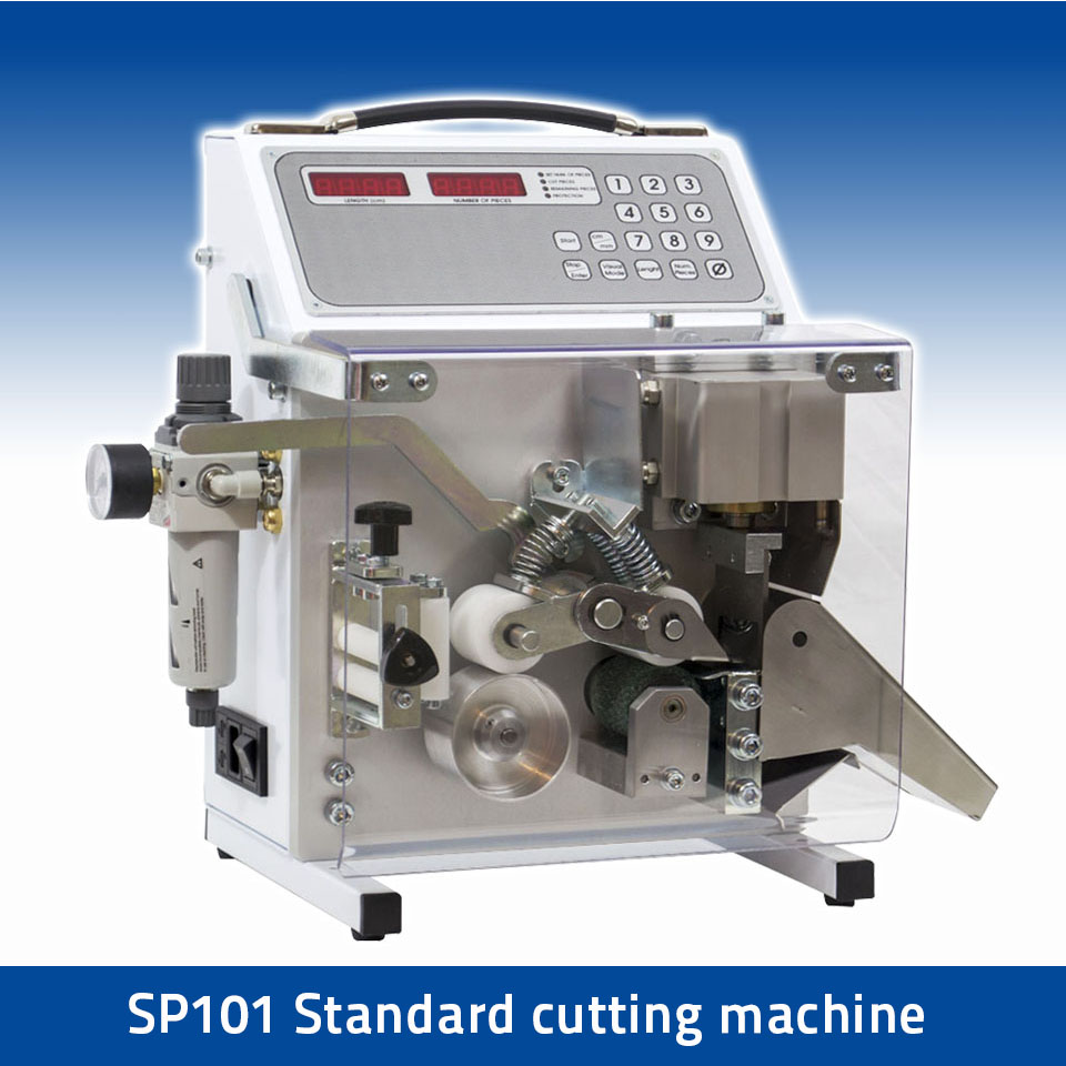 Standard cutting machine